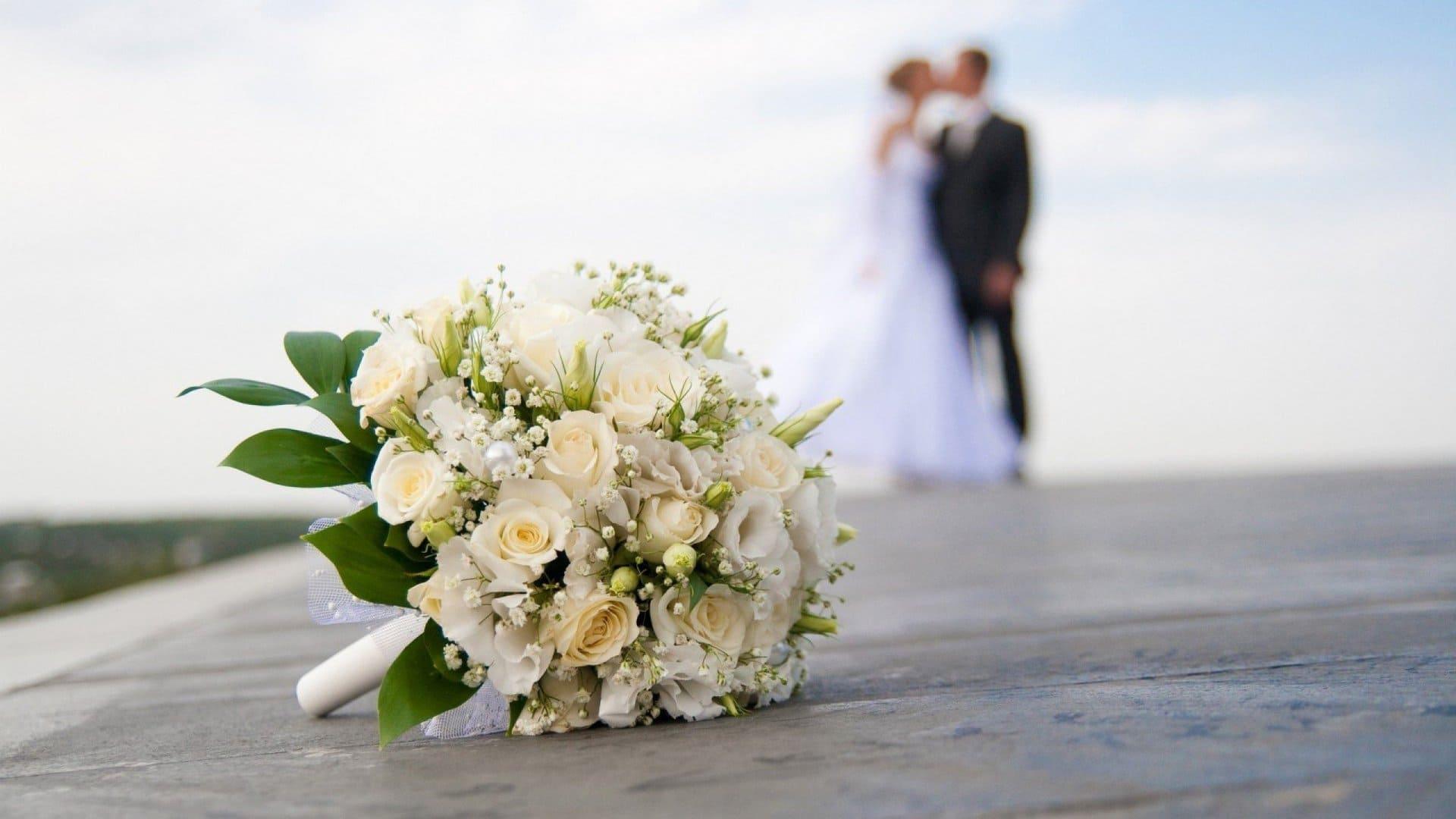 У кого свадьба в феврале, марте или мае? Сюрприз :)